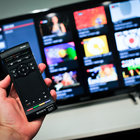 Sony Internet Player with Google TV pictures and hands-on - photo 3