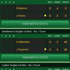 APP OF THE DAY: Wimbledon review (Android) - photo 3