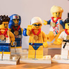 Lego Team GB minifigs pictures and hands-on - photo 1