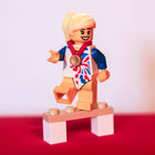 Lego Team GB minifigs pictures and hands-on - photo 9