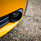 Ford Focus ST 2013 pictures and hands-on - photo 10