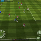 Yep, these FIFA 13 screens really are from the iOS version - photo 2