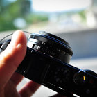 Hands-on: Panasonic Lumix DMC-LX7 review - photo 6
