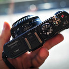 Hands-on: Panasonic Lumix DMC-LX7 review - photo 8