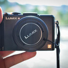 Hands-on: Panasonic Lumix DMC-LX7 review - photo 9