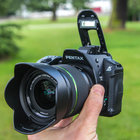 Hands-on: Pentax K-30 review - photo 13