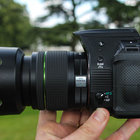 Hands-on: Pentax K-30 review - photo 6