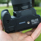 Hands-on: Pentax K-30 review - photo 7