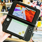 Nintendo 3DS XL pictures and hands-on - photo 2