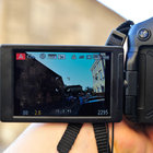 Hands-on: Panasonic Lumix DMC-FZ200 review - photo 11