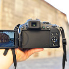 Hands-on: Panasonic Lumix DMC-FZ200 review - photo 12