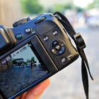 Hands-on: Panasonic Lumix DMC-FZ200 review - photo 14