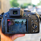 Hands-on: Panasonic Lumix DMC-FZ200 review - photo 15