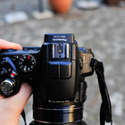 Hands-on: Panasonic Lumix DMC-FZ200 review - photo 6