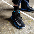 Nike + Basketball pictures and hands-on - photo 8