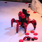 Attacknid six-legged radio-controlled robot has plans to be this year's must-have toy   - photo 2