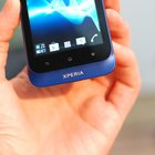Sony Xperia Tipo pictures and hands-on - photo 6