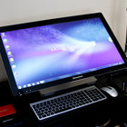 Lenovo IdeaCentre A720 all-in-one PC pictures and hands-on - photo 2