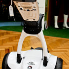 Stewart Golf X7 Lithium Remote Golf Trolley pictures and hands-on - photo 4