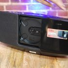 Sony CMT-V75 dock, radio and CD player pictures and hands-on - photo 18