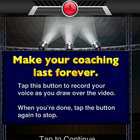 APP OF THE DAY: Coach's Eye review (iPhone / iPod touch / iPad) - photo 5