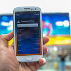 Visa payWave on the Samsung Galaxy S III pictures and hands-on - photo 4