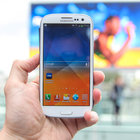 Visa payWave on the Samsung Galaxy S III pictures and hands-on - photo 8