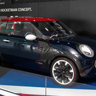 Mini Rocketman Concept London edition pictures and eyes-on - photo 27