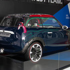 Mini Rocketman Concept London edition pictures and eyes-on - photo 28