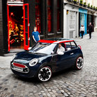 Mini Rocketman Concept London edition pictures and eyes-on - photo 29