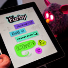 Furby (2012) pictures and hands-on - photo 12