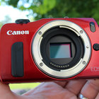 Hands-on: Canon EOS M review - photo 1