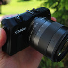 Hands-on: Canon EOS M review - photo 10