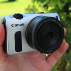 Hands-on: Canon EOS M review - photo 15
