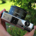 Hands-on: Canon EOS M review - photo 16