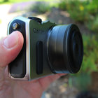 Hands-on: Canon EOS M review - photo 17