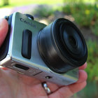 Hands-on: Canon EOS M review - photo 18