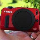 Hands-on: Canon EOS M review - photo 2