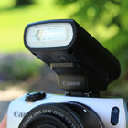 Hands-on: Canon EOS M review - photo 24