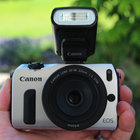 Hands-on: Canon EOS M review - photo 25