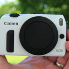 Hands-on: Canon EOS M review - photo 26