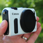 Hands-on: Canon EOS M review - photo 27