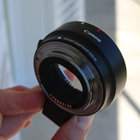 Hands-on: Canon EOS M review - photo 32