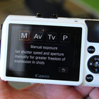 Hands-on: Canon EOS M review - photo 38