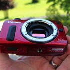 Hands-on: Canon EOS M review - photo 6