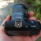 Hands-on: Canon EOS M review - photo 7