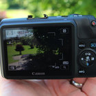 Hands-on: Canon EOS M review - photo 8