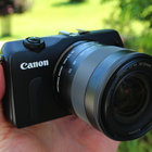 Hands-on: Canon EOS M review - photo 9