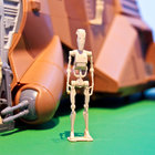 Hasbro Star Wars MTT Droid Carrier pictures and hands-on - photo 1