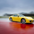 Porsche Silverstone Driving Experience pictures and hands-on - photo 11